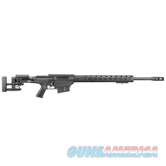 Ruger Precision Ba Rifle 300 Win Mag 26In Bbl 5Rd 18081  Guns > Rifles > R Misc Rifles