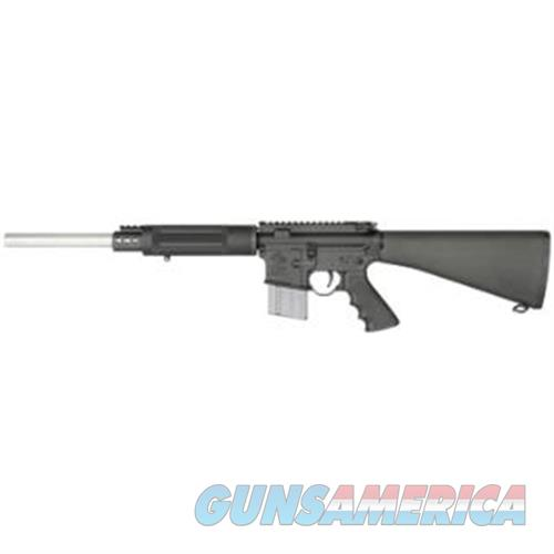 Rock River Arms Lar-15 Varmint A4 223Rem 16 Ss Bull A2 St AR1500  Guns > Rifles > Rock River Arms Rifles