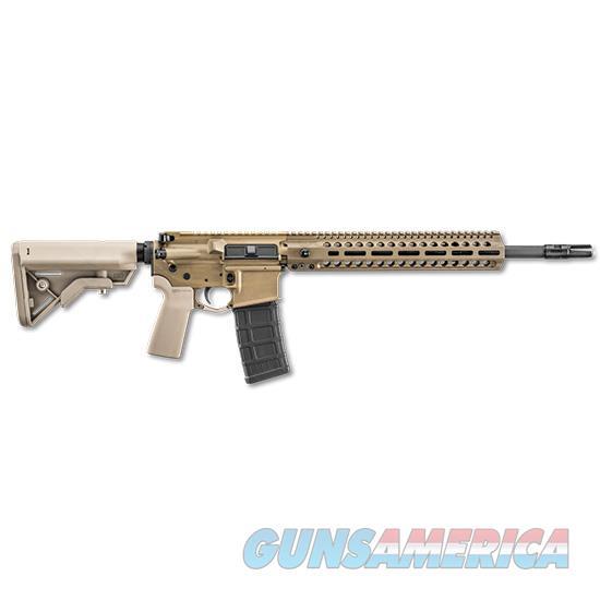 "Fn America Fn15 Tactical Carbine 5.56Mm 16"" 30Rd P-Lok Fde 3631207  Guns > Rifles > F Misc Rifles"