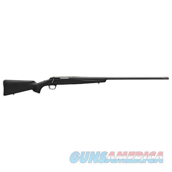 Browning Xbolt Stalker Lr 6.5Creed 26 Mb 2018 Sho 035390282  Guns > Rifles > B Misc Rifles