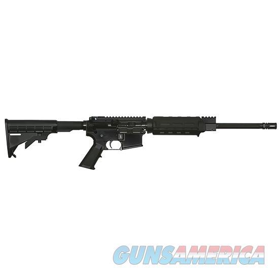 Alex Pro Firearms Econo 300Blk 16 Optic Ready Fltd RI013BONO  Guns > Rifles > A Misc Rifles