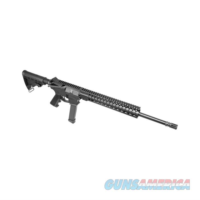 Cmmg Rifle, Mkgs T 9Mm 16'' Bbl 33Rd 99AE631  Guns > Rifles > C Misc Rifles