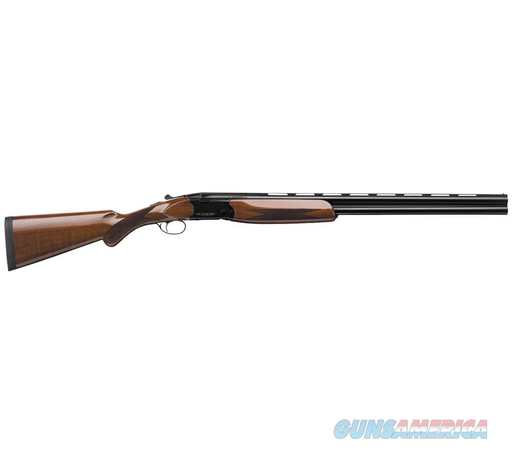 Weatherby Orion Ou 12M/28Mc OR11228RGG  Guns > Rifles > W Misc Rifles