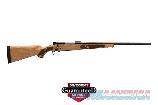 Winchester M70 Fw 3006 Rfl B Hg Maple 535229228  Guns > Rifles > W Misc Rifles