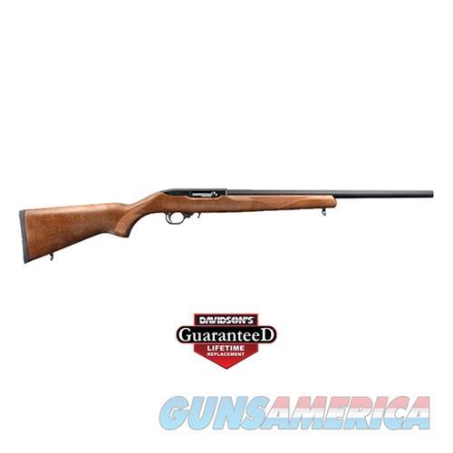 Ruger 10/22 Sporter .22Lr Blued Birch 1235  Guns > Rifles > R Misc Rifles