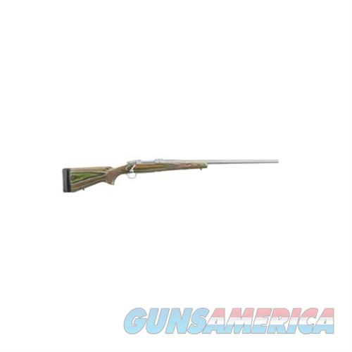 Ruger Bolt-Action Rifle Hawkeye&Reg; Predator 6.5 Creedmoor 24 47139  Guns > Rifles > R Misc Rifles