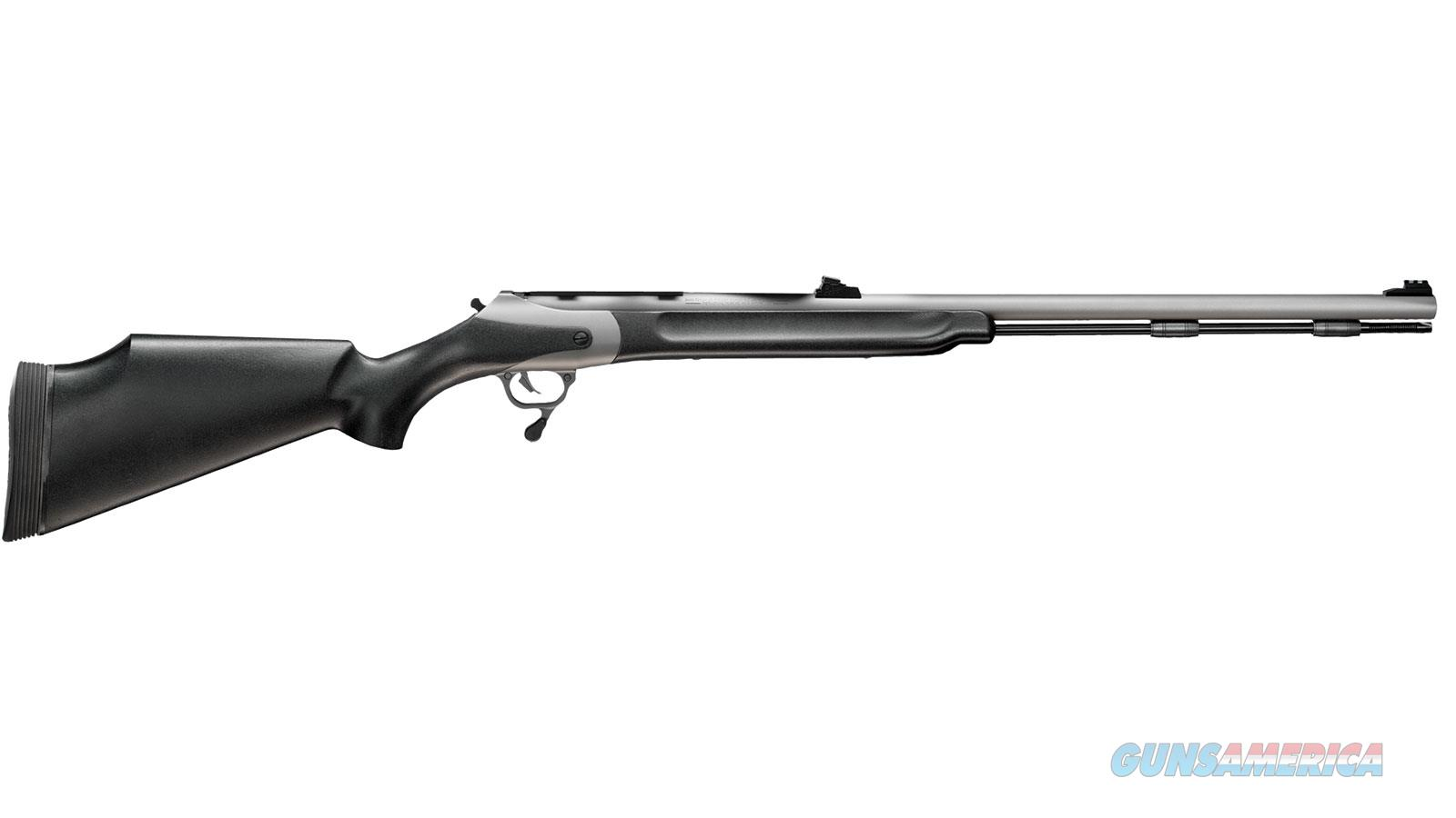 THOMPSON CENTER TRIUMPH 50CAL ML SST/COMP 10168511  Guns > Rifles > Thompson Center Muzzleloaders > Inline Style