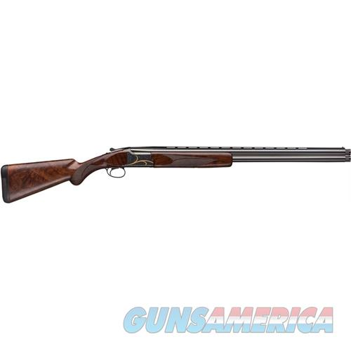 "Browning Citori Gran Lightning 12Ga 3"" 26""Vr Inv+3 Grv/Vi Walnut 018117305  Guns > Shotguns > B Misc Shotguns"