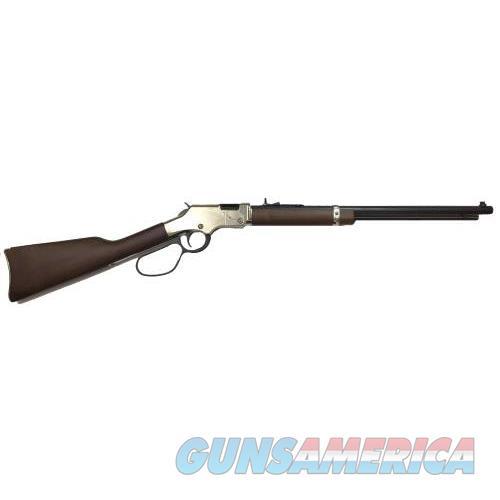 Silver Boy Lever 22Lr Lrg Loop H004SL  Guns > Rifles > H Misc Rifles