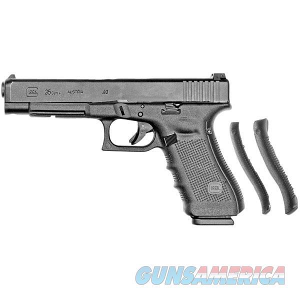 Glock G35 40Sw Cmpet Gen4a/S15rd PG3530103  Guns > Pistols > G Misc Pistols
