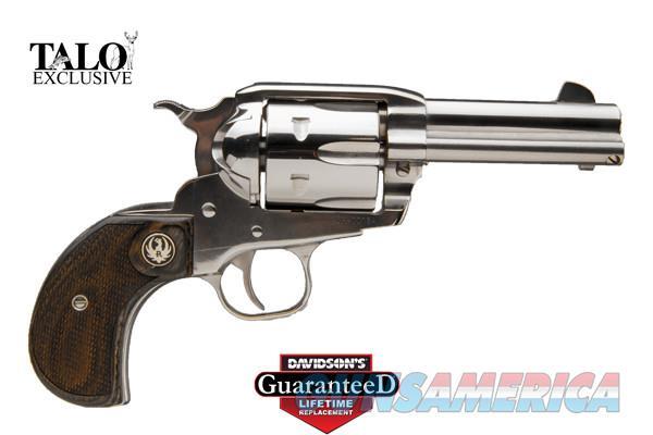 Talo New Vaq Bhg 44M Rev 3.75Ss RUG 10596  Guns > Pistols > TU Misc Pistols