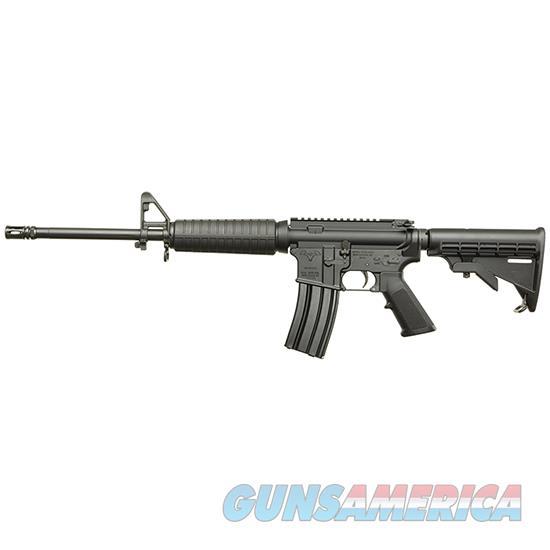Doublestar Starcar 223Rem 16 R100  Guns > Rifles > D Misc Rifles