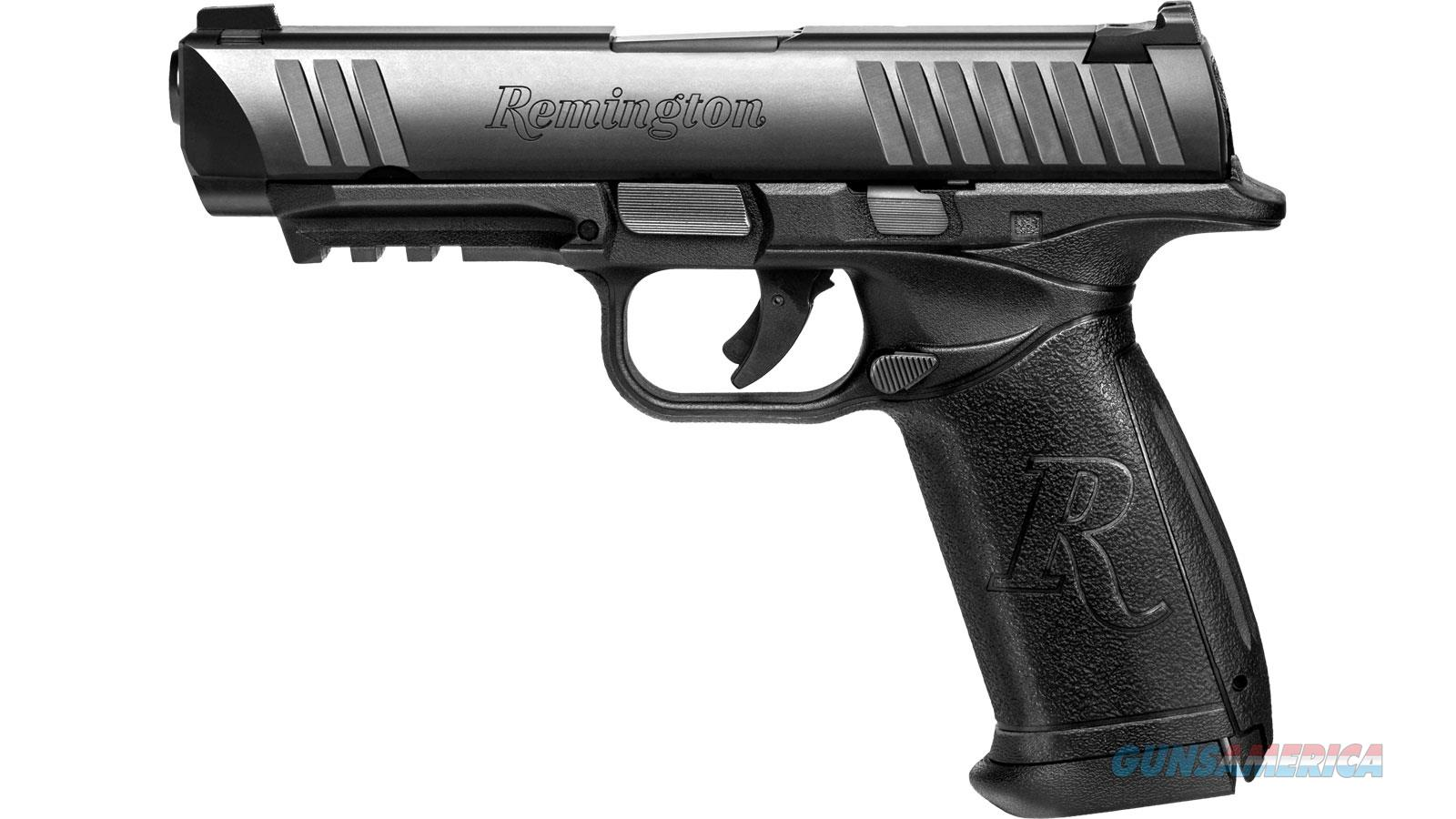 "REMINGTON RP9 9MM 4.5"" 18RD 96466 Guns > Pistols > Remington Pistols - Modern > RP9"