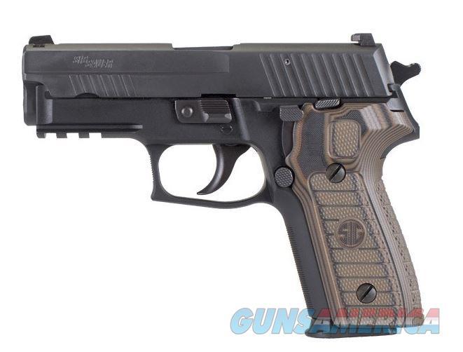 "Sig Sauer Sig 229 Select 9Mm 3.9"" E29R-9-SEL  Guns > Pistols > S Misc Pistols"
