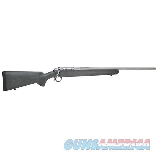 Barrett Fieldcraft Rifle 7Mm-08 18 Threaded Ss 17267  Guns > Rifles > Barrett Rifles