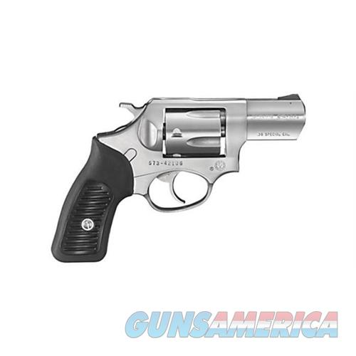 Ruger Sp101 38Spl+P 2.25 5Rd Ss 5737  Guns > Pistols > R Misc Pistols