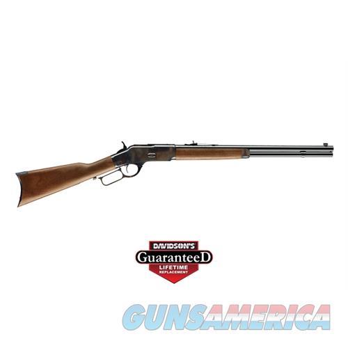 Winchester 1873 Short Rifle 44-40 20 Case Hardened 534202140  Guns > Rifles > W Misc Rifles