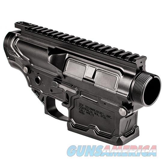 Zev Technologies Large Frame Billet Receiver Set RECSET-308-BIL  Guns > Rifles > XYZ Misc Rifles