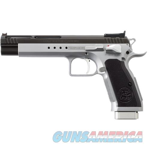 European American Armory Witness Match Xtreme .40S&W 610670  Guns > Pistols > E Misc Pistols