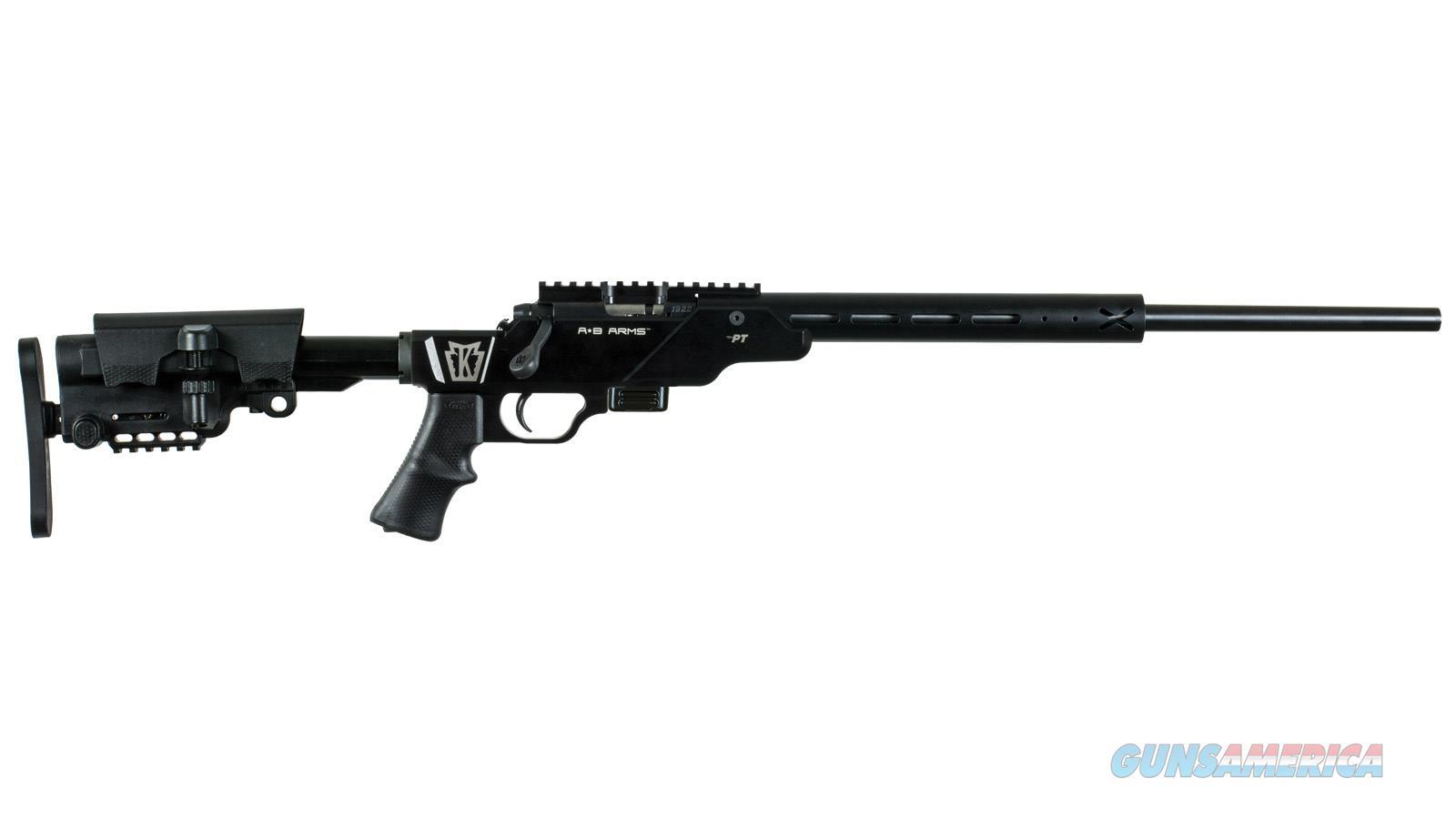 "Keystone Sporting Arms 722 Pt 22Lr 16.5"" 7Rd KSA20450  Guns > Rifles > K Misc Rifles"