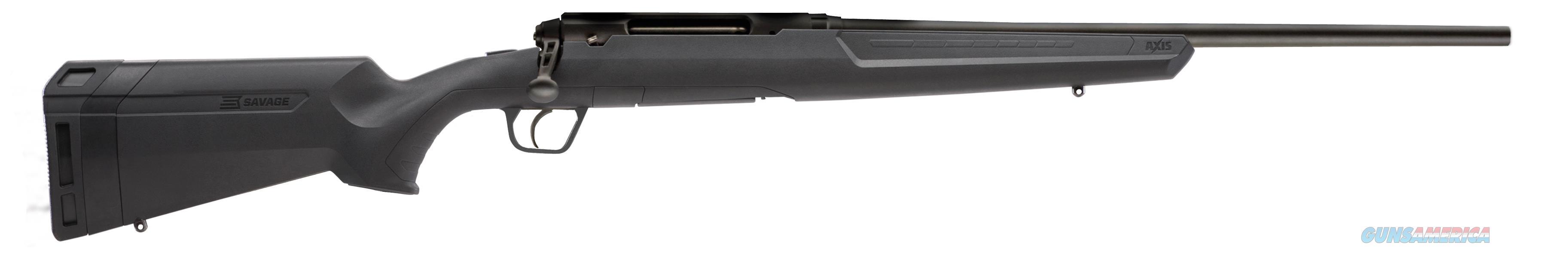 "Axis G2 Cmpct 223Rem Bl/Sy 20"" 57244  Guns > Rifles > S Misc Rifles"