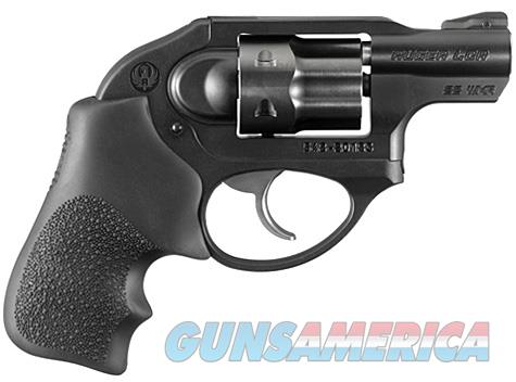RUGER LCR 22WMR 1.875 5414  Guns > Pistols > Ruger Double Action Revolver > LCR