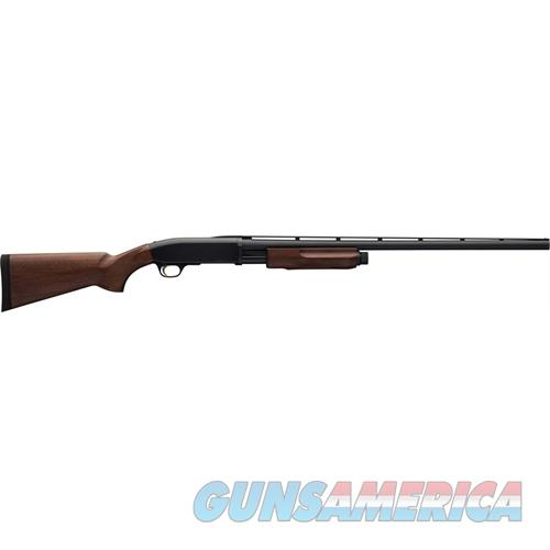 "Browning Bps Field 16Ga. 2.75"" 28""Vr Inv+3 Matte Blued Walnut 012284513  Guns > Shotguns > B Misc Shotguns"