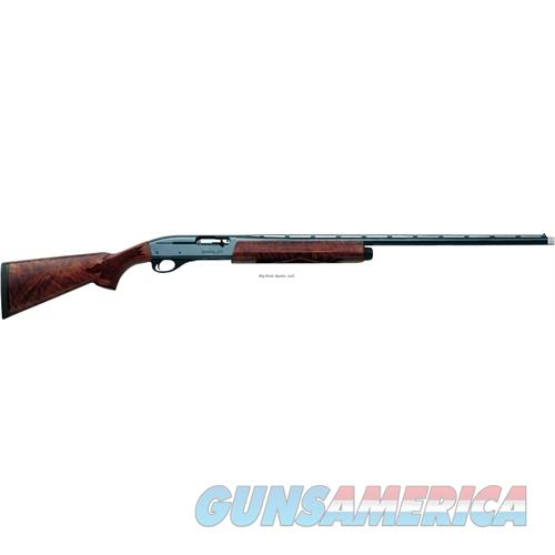 Remington 1100 Sporting Semi-Auto Shotgun 20 Ga, Rh, 28 In, Black, Wood, 4+1 Rnd, Rem, Vent Rib, 2.75 In 25399  Guns > Shotguns > R Misc Shotguns