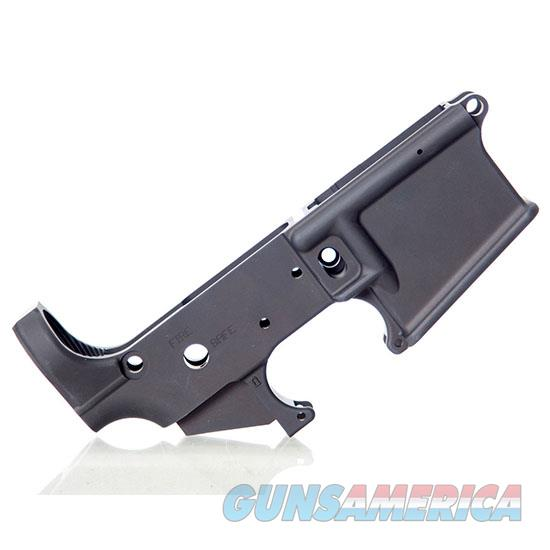 Alex Pro Firearms Stripped Ar15 Lower Black LP012  Guns > Rifles > A Misc Rifles