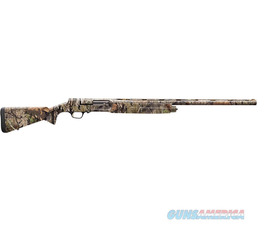 "Browning A5 12G 30"" 5Rd Mobuc Dt Syn 0118333003  Guns > Shotguns > B Misc Shotguns"