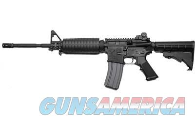 "STAG ARMS M2 5.56 16"" F/TOP LH SA2L  Guns > Rifles > Stag Arms > Complete Rifles"