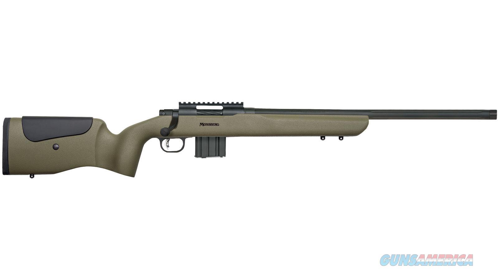 "Mossberg Mvp Lr 6.5Cred 22"" 11Rd 27784  Guns > Rifles > MN Misc Rifles"