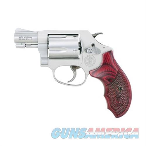 "S&W 637 Enhanced Action Performance Center .38 Special 1.875"" 170349  Guns > Pistols > S Misc Pistols"