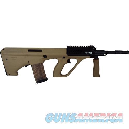 """Steyr Aug A3 M1 Rifle 5.56X45 16"""" Bbl 30Rd Mud W/Short Rail AUGM1MUDS  Guns > Shotguns > S Misc Shotguns"""