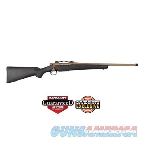 Mossberg Pat Pred 308 Syn Dde 28048  Guns > Rifles > MN Misc Rifles