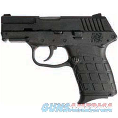 "Kel-Tec Pf9bblk Pf-9 9Mm 3"" 7+1 Black Poly Grip Blued Finish PF9BBLK  Guns > Pistols > K Misc Pistols"