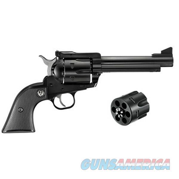 Ruger Bkhk Covrt 45Colt 5.5 0463  Guns > Pistols > R Misc Pistols