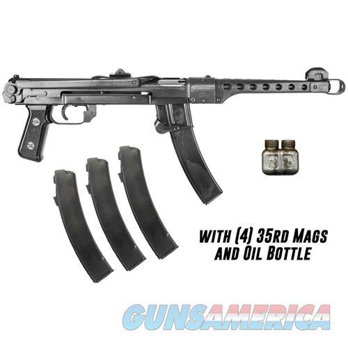 Icon Marketing Group Pps43-C Polish Pistol 7.62X25mm 4-35Rd New Cond. PPS430007  Guns > Pistols > IJ Misc Pistols