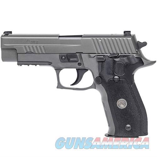 "Sig Sauer P226 Legion 357Sig 4.4"" E26R-357-LEGION  Guns > Pistols > S Misc Pistols"