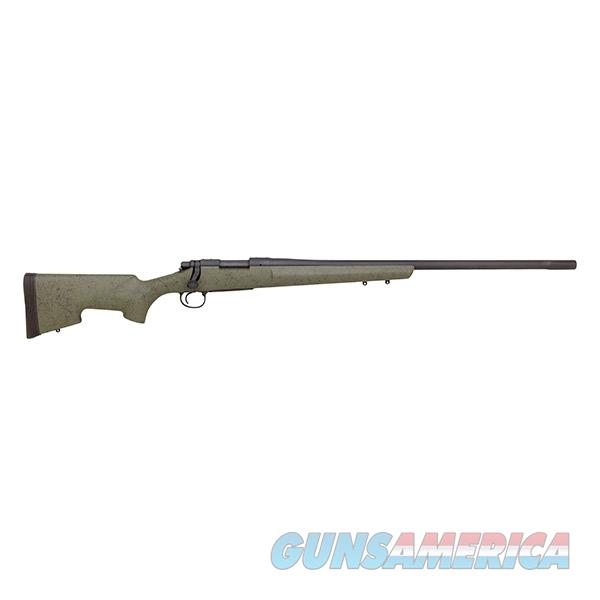 REMINGTON 700 XCR TACT LR 308 GRN 84461  Guns > Rifles > Remington Rifles - Modern > Model 700
