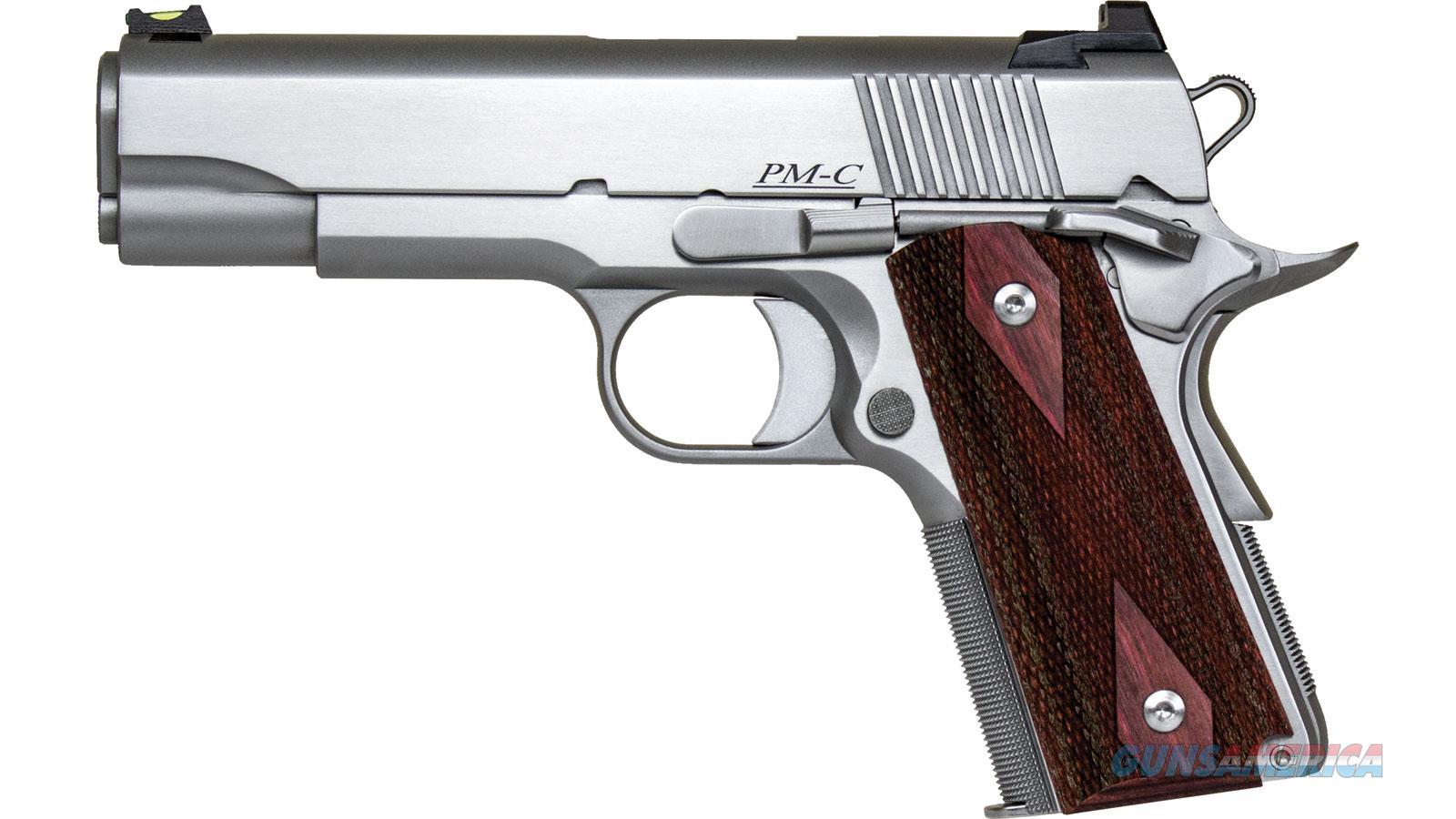 Czusa Dw Pointman Carry 45Acp 01843  Guns > Pistols > C Misc Pistols