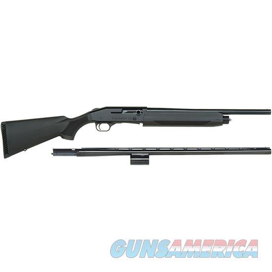 Mossberg 930 Fld Security Combo 12Ga 28 18.5 Syn 85325  Guns > Shotguns > MN Misc Shotguns