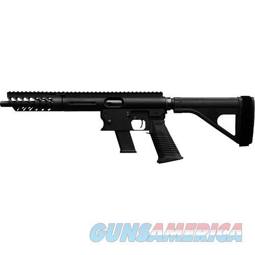 "Tnw Firearms Inc Aero Survival Pistol 9Mm 8"" 33Rd W/Brace Black PXBRHG0009BK  Guns > Pistols > TU Misc Pistols"