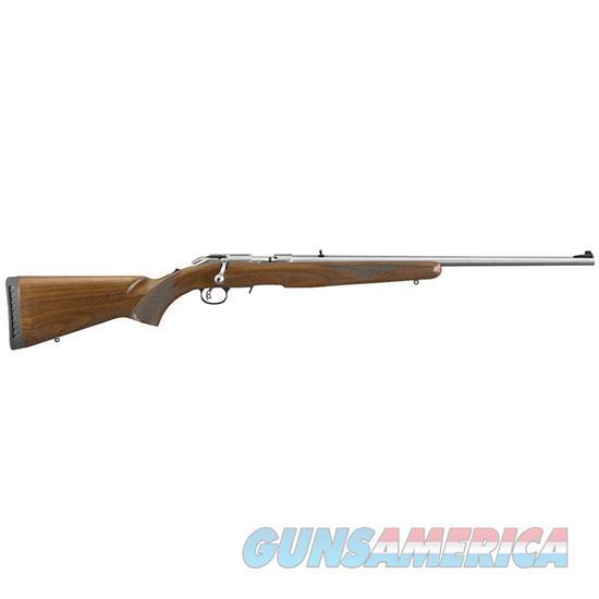 "American 17Hmr Ss/Wd 22"" 9+1 8365  Guns > Rifles > R Misc Rifles"
