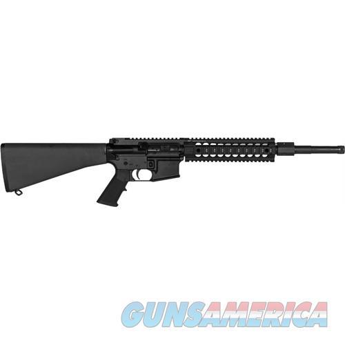 """Alexander Arms Aws16 .50 Beowulf 16"""" Threaded 7Rd Quad-Rail RAWS16BBLTH  Guns > Rifles > A Misc Rifles"""