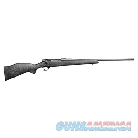Weatherby Vanguard 240Wby 24 Fltd Wilderness Dbm VLED240WR4O  Guns > Rifles > W Misc Rifles