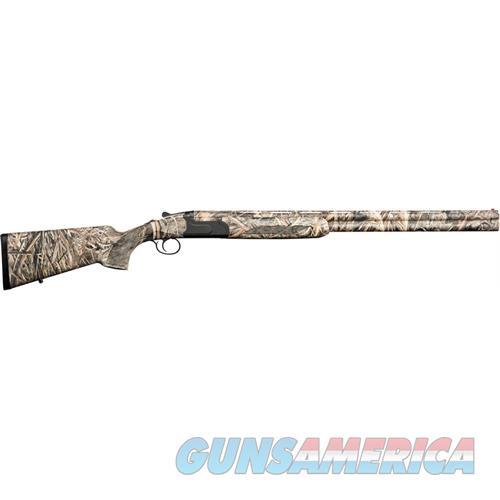"Chiappa Firearmsmks Daly O/U 214E 12Ga 3.5"" 28""Vr Ejector Max-5 Camo 930.089  Guns > Rifles > C Misc Rifles"