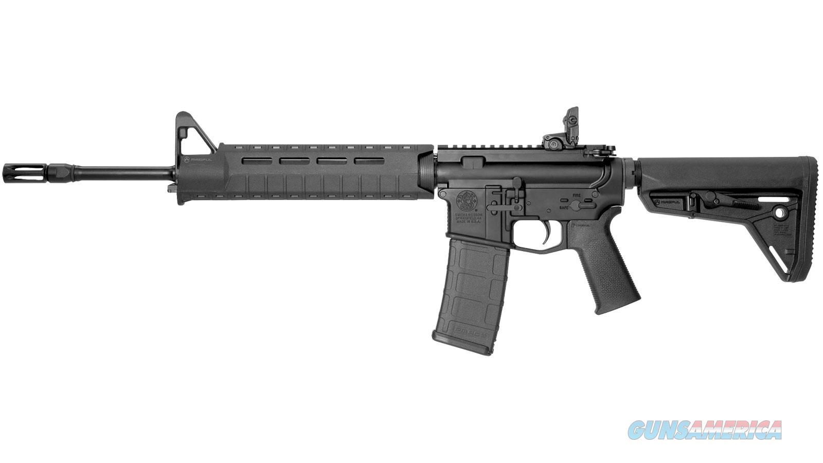 "Smith & Wesson M&P15 Moe 5.56 16"" 30Rd 11512  Guns > Rifles > S Misc Rifles"