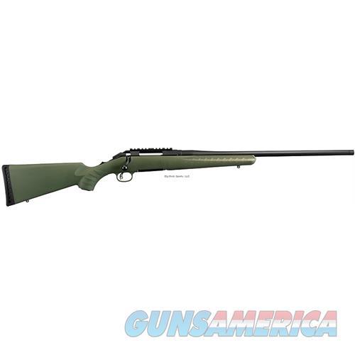 Ruger Ba Ruger American Rifle~ Predator 6Mm Creedmoor 22'' Bbl 16948  Guns > Rifles > R Misc Rifles