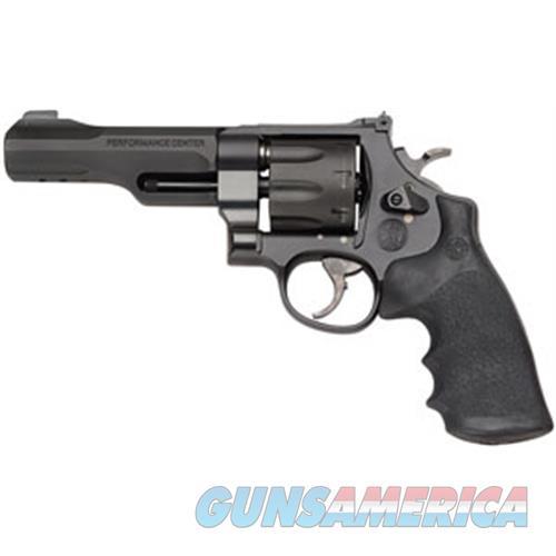 "Smith & Wesson Mod 327 357/38 5"" Bl Pc 170269  Guns > Pistols > S Misc Pistols"